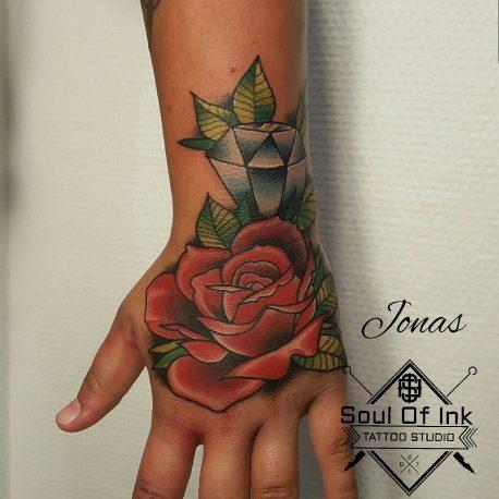 JONAS OHMS