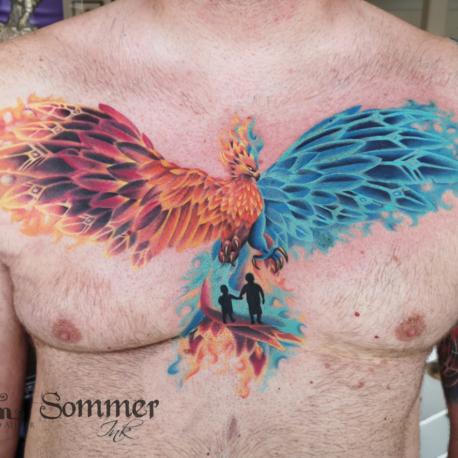 SOMMER INK