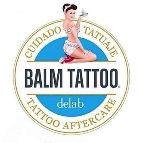 BALM TATTOO NORDIC