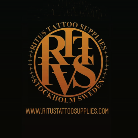 RITUS TATTOO SUPPLIES