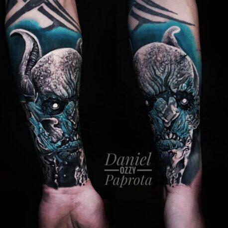 Daniel Paprota